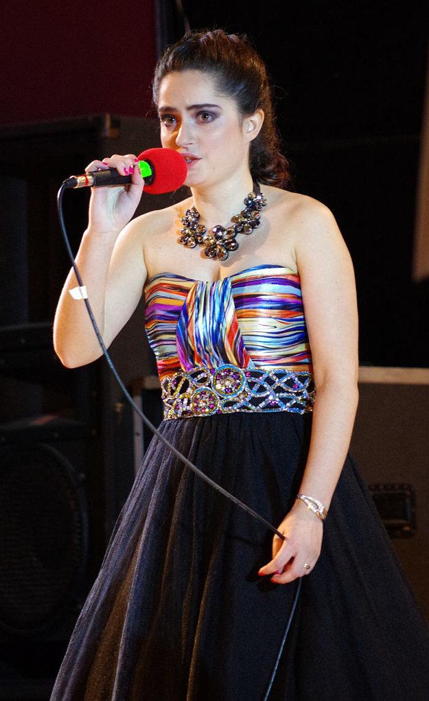 Renáta Činčalová