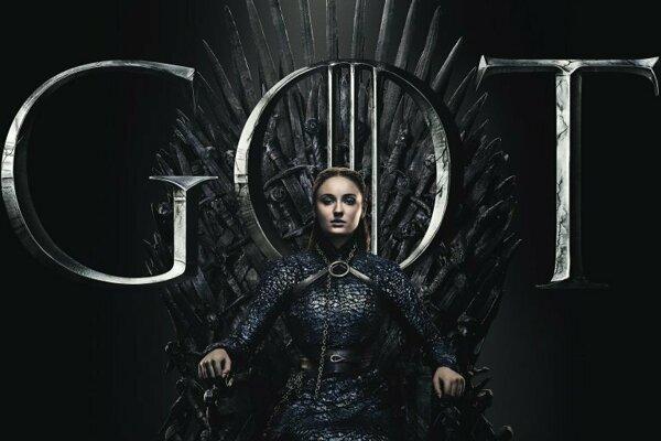 Sanse Stark zabili otca, znásilnili ju a vydali do rúk muža, ktorého nechcela.
