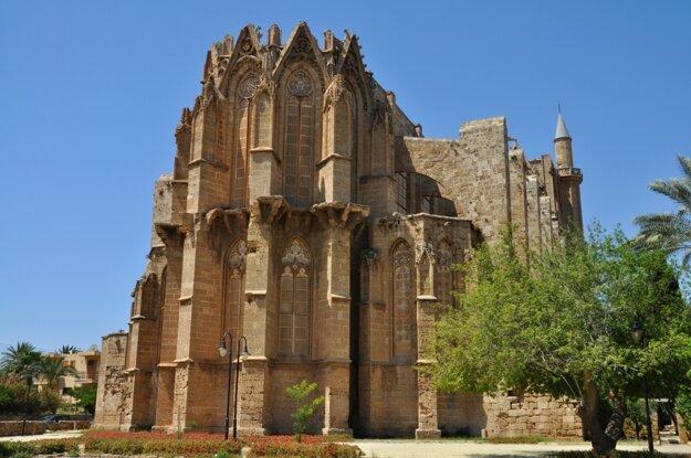 Famagusta - ikona celého mesta