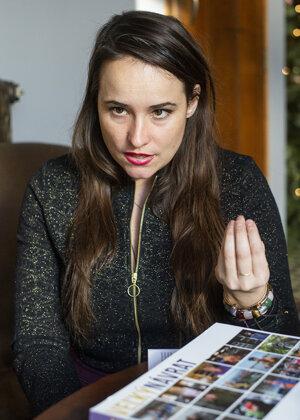 Zuzana Palovič
