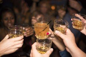 Whiskey (ilustračné foto).