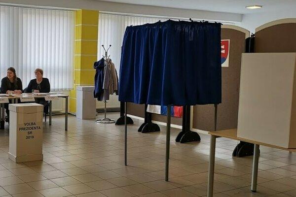 Prezidentské voľby 2019 majú za sebou prvé kolo.