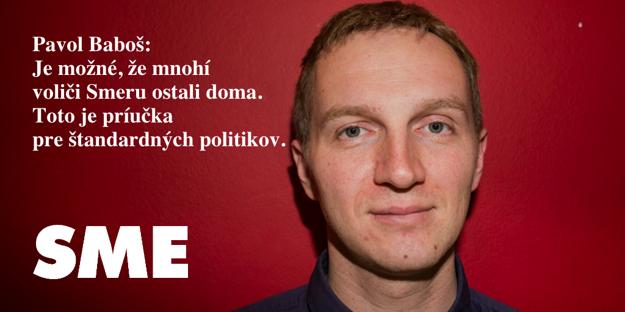 Pavol Baboš.