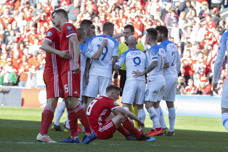 8cd57ef20a2de FOTOGALÉRIA: Wales zdolal Slovensko (EURO 2020) - Šport SME