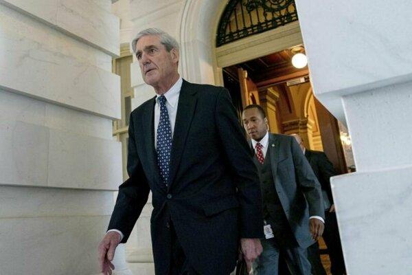 Bývalý šéf FBI Robert Mueller.