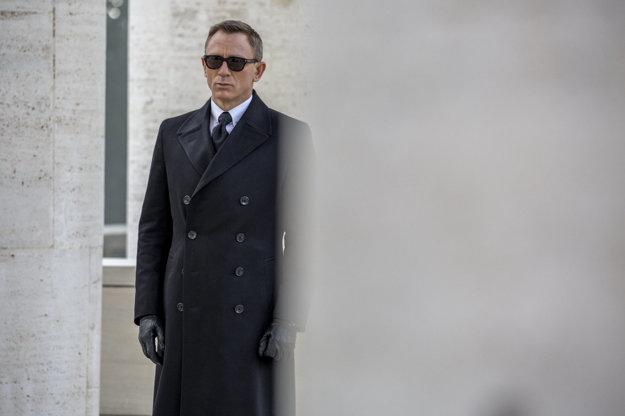 Daniel Craig má dosť.