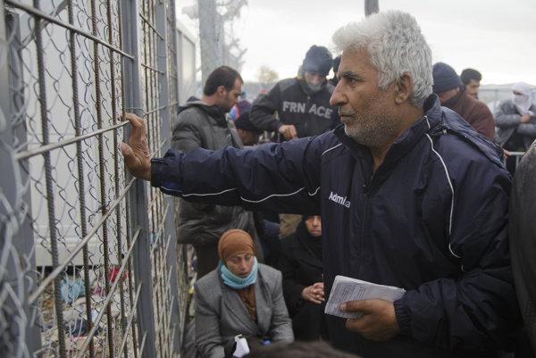 Sú budúcnosťou Európy ploty na hraniciach?