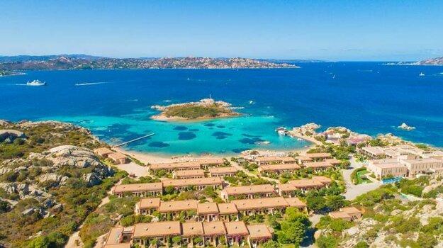 Clubvia Santo Stefano Resort