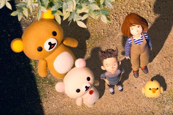Jedným z aprílových prírastkov na Netflixe je aj ázijský seriál Rilakkuma and Kaoru.