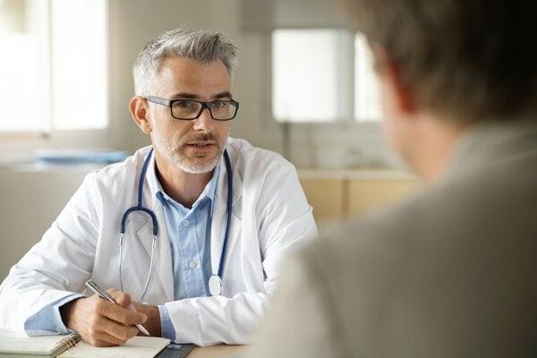 Pacient má právo svojho lekára požiadať o vypísanie návrhu na kúpeľnú starostlivosť.