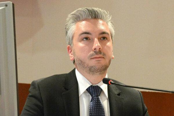 Košický župan Rastislav Trnka má novú funkciu.
