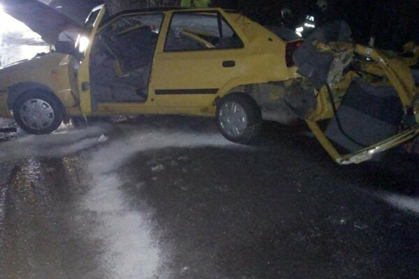 Smrteľná nehoda sa stala v mestskej časti Cemjata.