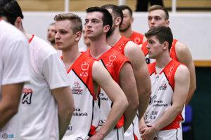 Rajskí basketbalisti do play-off vstúpili s prehrou. Ilustračné foto.