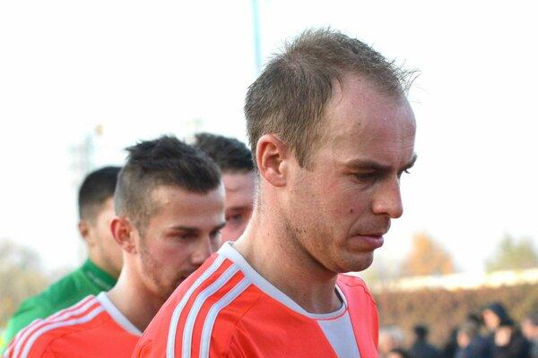 Peter Vilčko posilnil Sláviu TU po odchode z FC Košice.