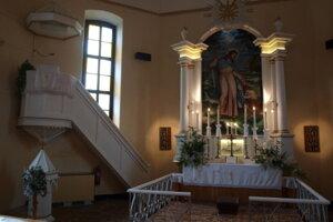 Rudolf Goj: Kristus na mori.