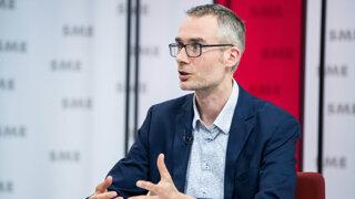 Odborník na extrémizmus Milo: Zákaz Kotlebovej strany nič nevyrieši (video)