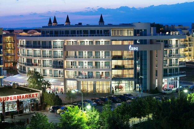 HotelCalypso Hotel 3*