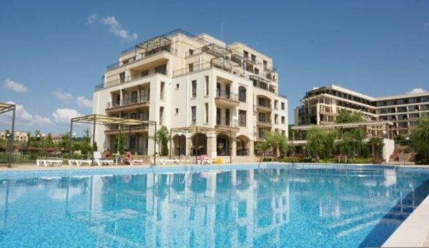 Hotel Sorrento Sole Mare 3*