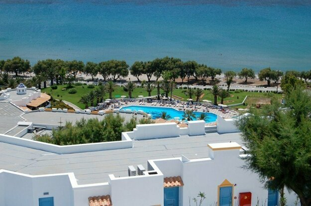 HotelLagas Aegean Village 4*