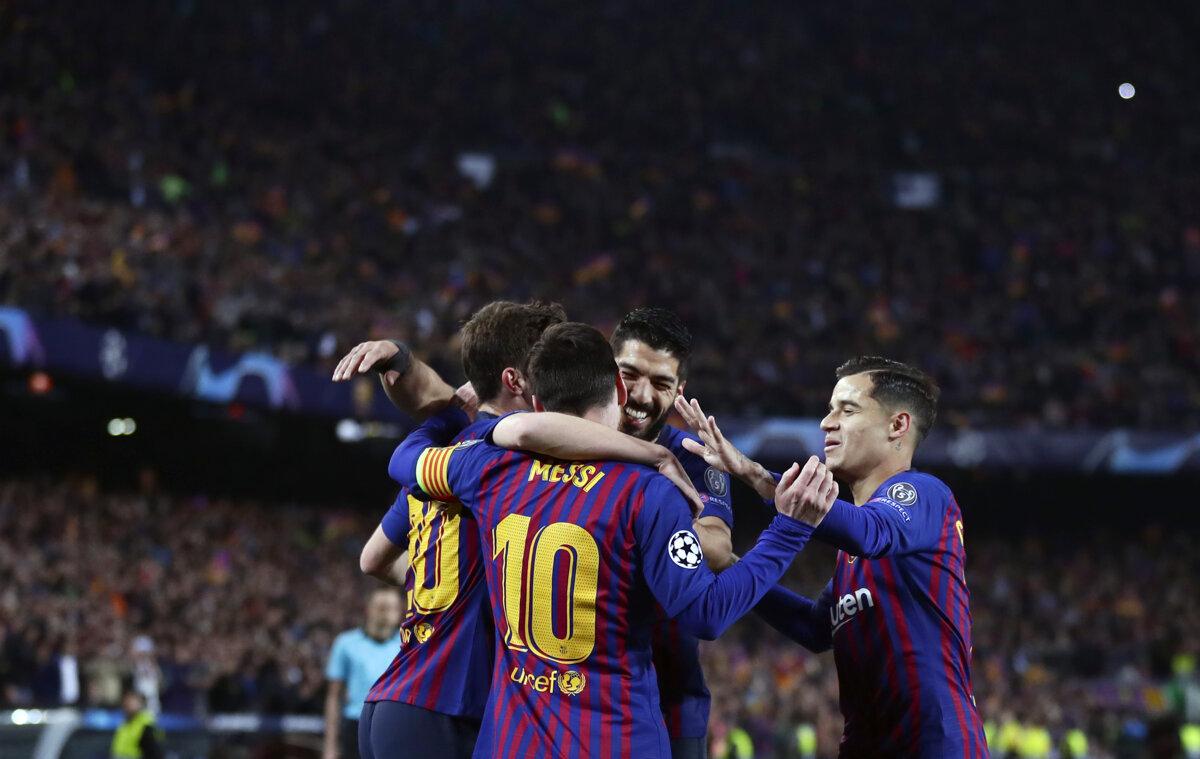 68685ba3b2e02 PREVIEW: FC Barcelona - FC Liverpool (Liga majstrov) - Šport SME