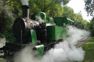 Košická detská historická železnica naposledy oslávila 63. výročie svojho vzniku. Vlak kyvadlovo premáva na trase Čermeľ – Alpinka, spája obľúbené rekreačné oblasti.