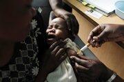 Vakcína má potenciál zachrániť desaťtisíce životov.