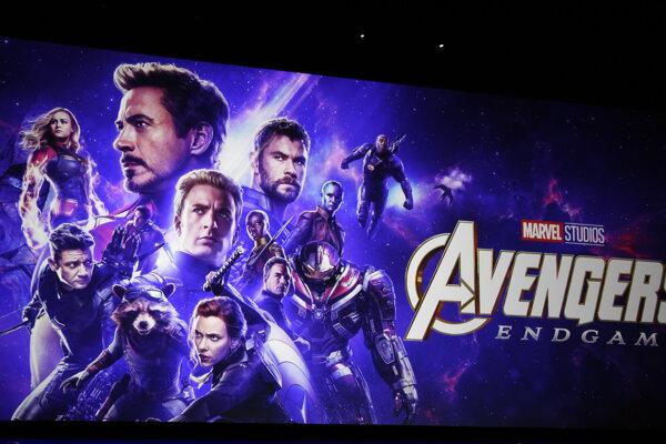 Avengers: Endgame je vynikajúcim zavŕšením vyše jedenásť ročnej filmovej ságy.