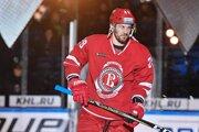 Marek Hrivík by sa mal v nasledujúcej sezóne vrátiť do KHL.