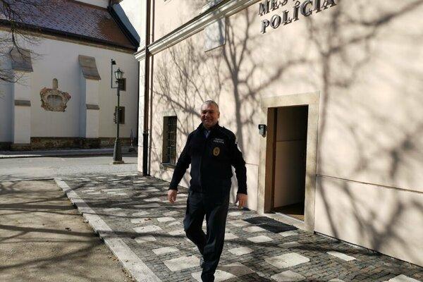 Ján Novák stratil dôveru vedenia mesta, prišiel o funkciu.