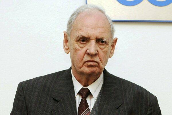 Slavo Kalný