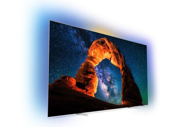 adf9156a5 Minuloročný model jedného z najzaujímavejších OLED televízorov na trhu je  stále dobrou voľbou aj pol roka po jeho uvedení na náš trh.
