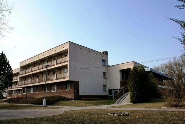 Alzheimercentrum Piešťany