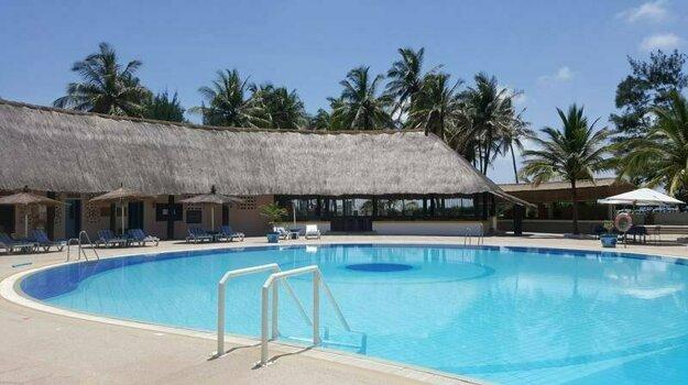 HotelKairaba Beach Hotel 5*, Gambia