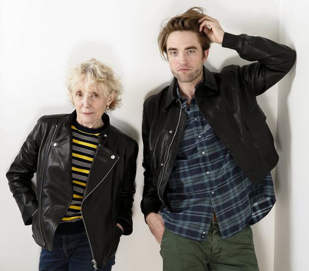 Claire Denis s Robertom Pattinsonom.