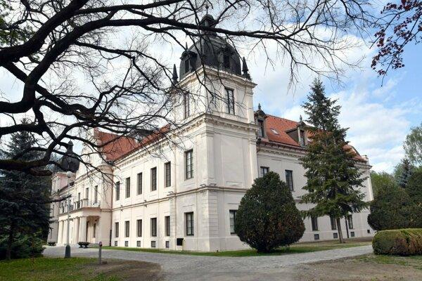 Trebišovský kaštieľ si v rámci podujatia Noc múzeí a galérií pripravil pre návštevníkov zaujímavý program.