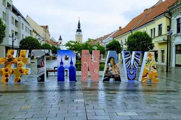 Európskym mestom športu 2020 bude Trnava.