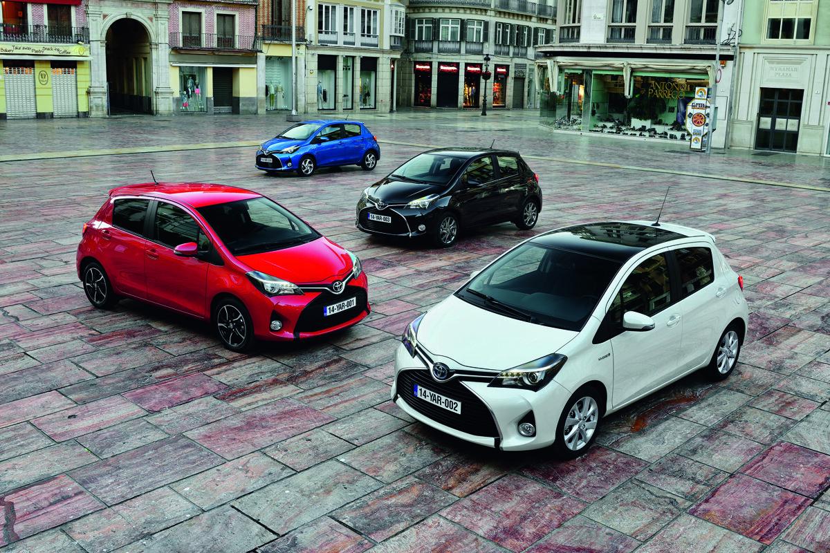 bc84c1aac Prehľad: Malé autá do mesta - rozmery, ceny, výbava - Auto SME