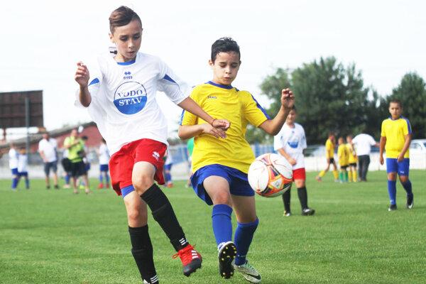 Na konci sezóny sa uskutočnia finálové turnaje pre viaceré vekové kategórie.