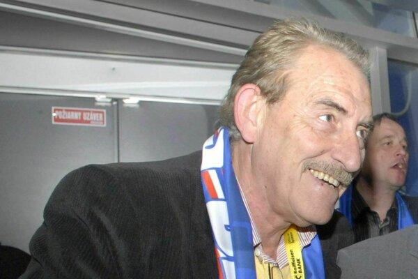 Lekár Miloslav Klíma zažil už nejeden svetový šampionát.