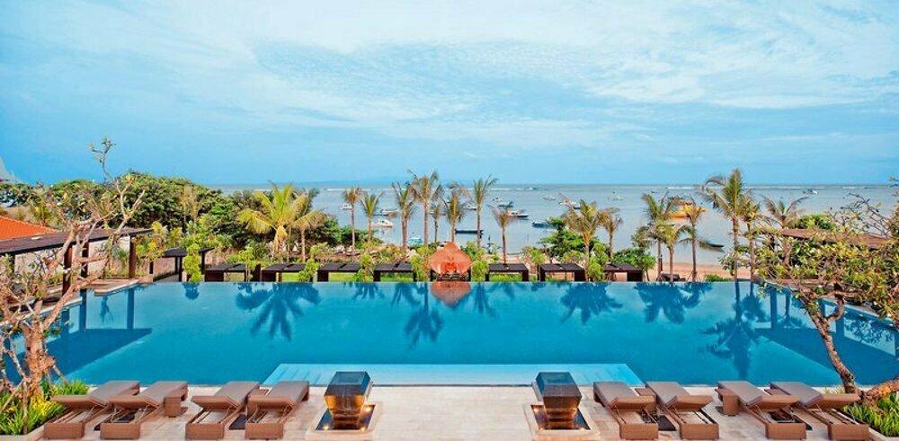 HotelFAIRMONT SANUR BEACH BALI