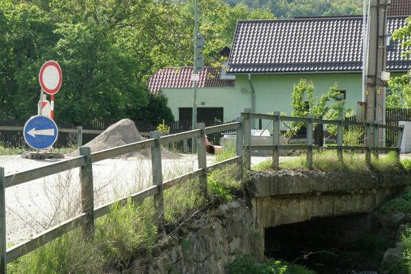 Rekonštrukcia mostu prinesie viacero obmedzení.