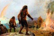 Pred 45-tisíc rokmi boli neandertálci jedinými Európanmi.