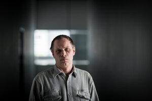Bývalý ochrankár Anton Klein.