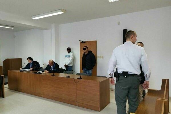 Spišskonovoveský súd začal pojednávať vo veci zlodejov, ktorí okradli filmárov Perinbaby 2.