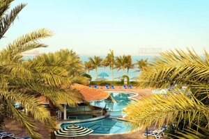 4* Smartline Ras al Khaimah Beach Resort
