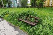 Prešovčania sa sťažujú na nepokosené mesto.