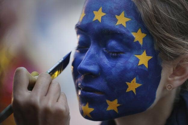 Európske voľby 2019 sa blížia k záveru.