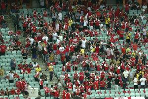 Fanúšikovia Arsenalu