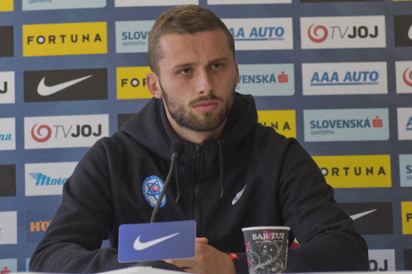 Pavol Šafranko.