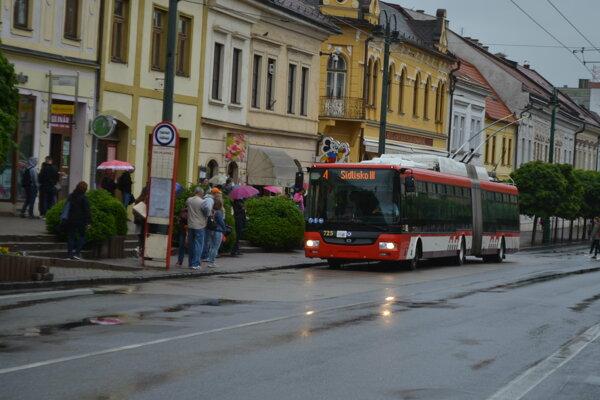 V piatok bude v Prešove ostrý štrajk.